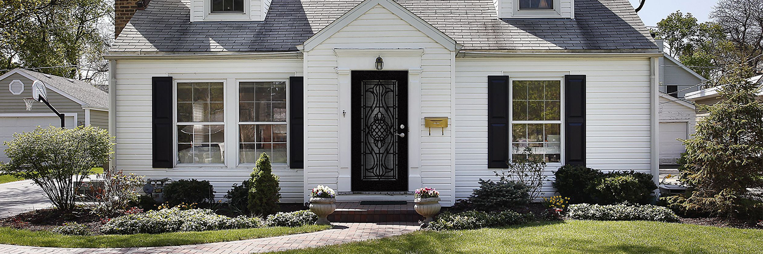 Titan Security Screen & Storm Doors